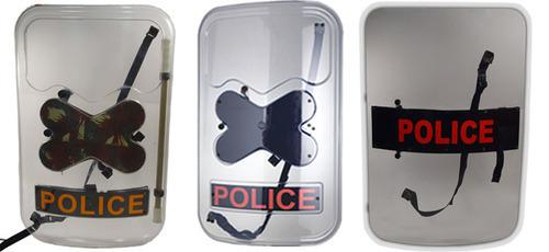 Riot Control Shield