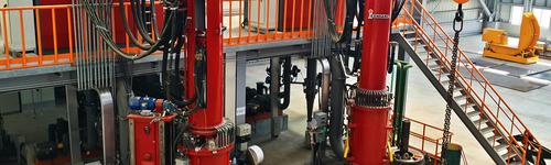 Vacuum Arc Remelting Furnaces