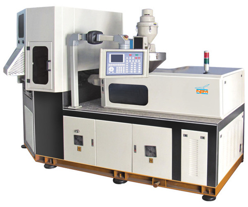 Plastic IBM Blow Moulding Machines