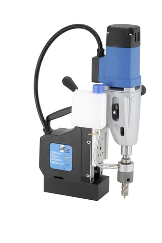 Magnetic Base Drilling Machines (50mm)