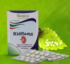 Kidflame Tablets