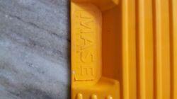 Mase Plastic Speed Breakers