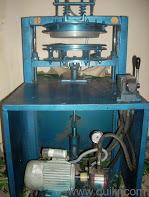 Paper Plates Machine in  Uppal