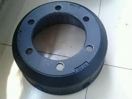 Brake Drum Ggg50 Ductile Iron Casting in  Focal Point Extension