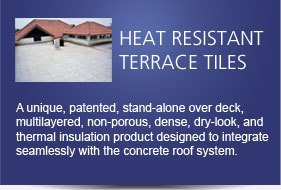 Heat Resistant Tiles in   Dist Navsari