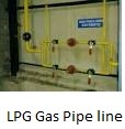 Lpg Gas Pipe Line Installation Services