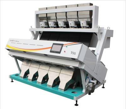 Heavy Duty Rice Sorting Machinery in   Above National Traders