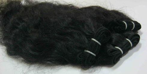 Human Hair in  Puzhal