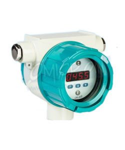 Indicator And Controller For Pressure in  Amraiwadi