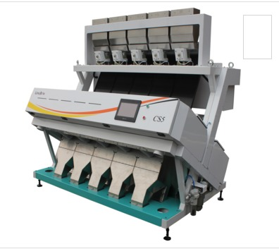 Multi Grain Color Sorting Machine in   Above National Traders