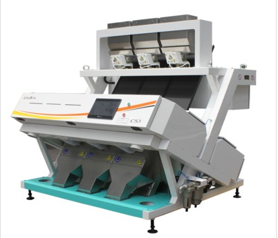 Rice Color Sorter Machinery in   Above National Traders