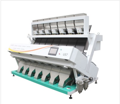 Rice Color Sorting Machinery in   Above National Traders