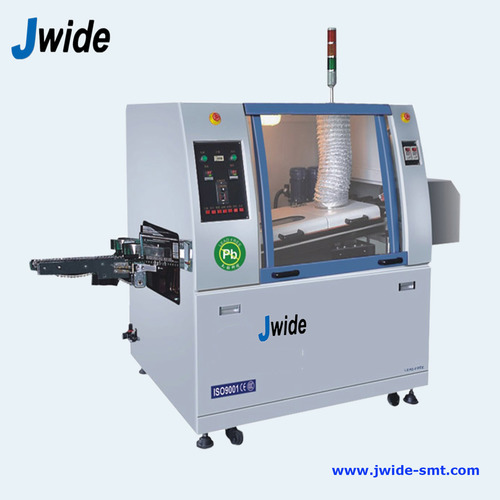 Mini Wave Solder Machine For Insertion Machine