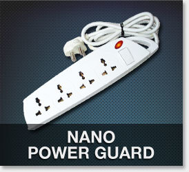 Power Guards And Spike Guards