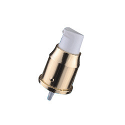 Cosmetic Treatment Pumps