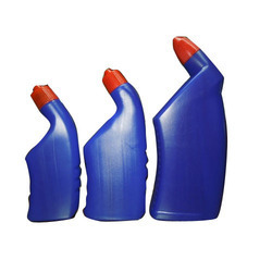 Toilet Cleaner Bottles
