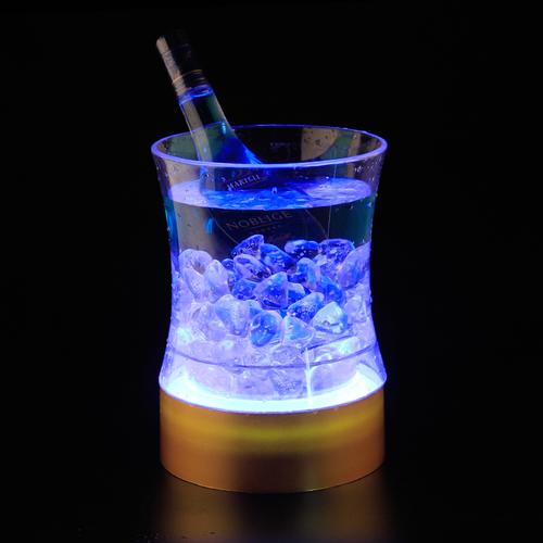 Led Bar Ice Bucket