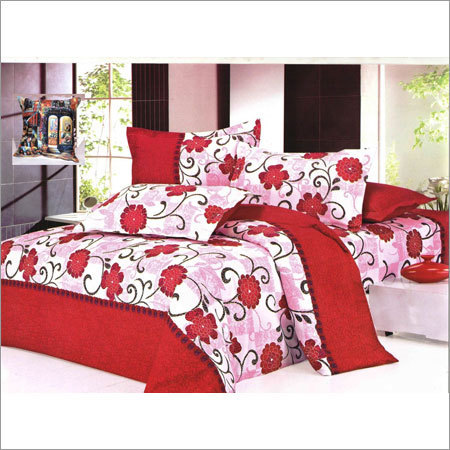 Bed Sheets With Pillow Covers in  13-Sector - Dwarka