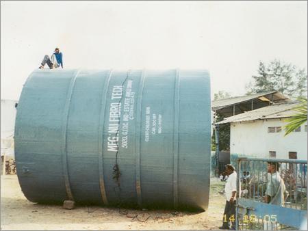 Mfg Storage Tanks in   Ta.Valia