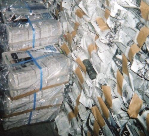 Oinp Waste Paper Scrap in   Heroiv UPA Street