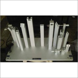 Tubes Checking Gauges in  Padi