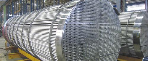 Industrial Heat Exchanger in   GIDC