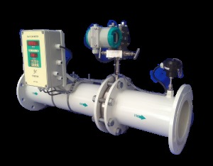Reliable Gas Flow Meter in  El-Block