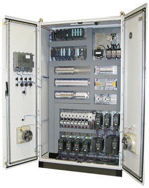 plc Control Panel  in  Palam Vihar