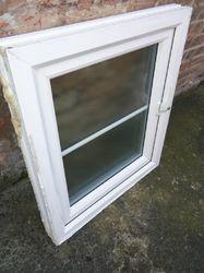 Double Glazing UPVC Window