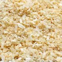 Dehydrated White Onion Minced (0.5 - 1mm)