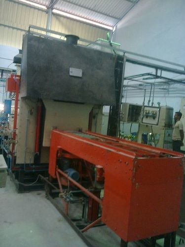 Furnace in  Sidco Indl. Estate (Ambattur)