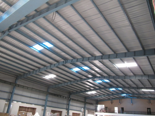 Pre Fabricated Shed in  Sahibabad