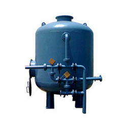 Activated Carbon Candle Filter