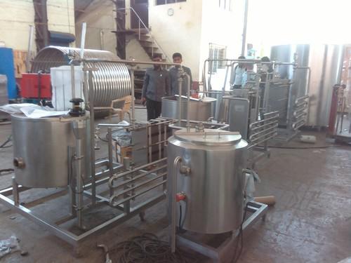 Mini Dairy Processing Plant : Mini milk processing plants manufacturers dealers