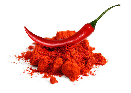Cayenne Pepper And Extract