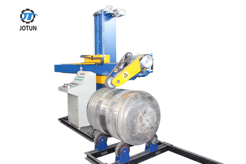 stainless steel polishing machine