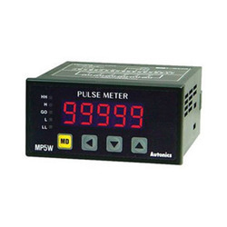 Autonics Pulse Meters