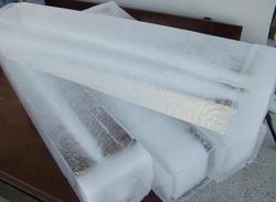 Block Ice