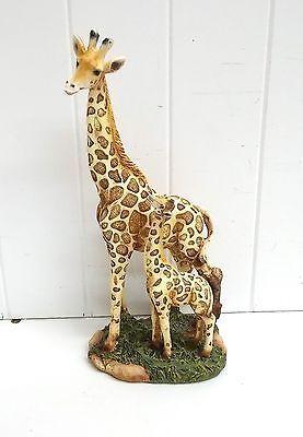 Fibre Reinforced Plastic Giraffe in  Naroda