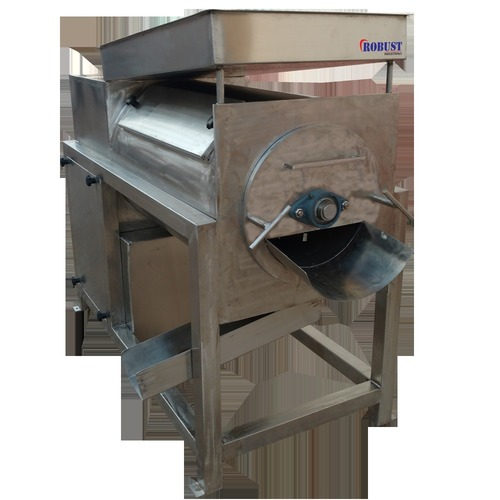 Fruit Pulp Extraction Machine in   At. Jam Kandorna