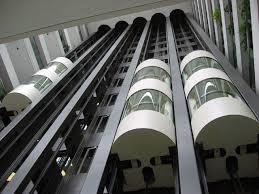 Passengers Elevators in  Seekri