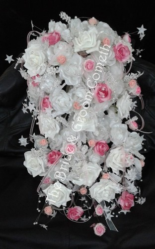 Bridal bouquet in mumbai : Bridal bouquets manufacturers suppliers exporters