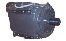 Traction AC Traction Motor WAG-9