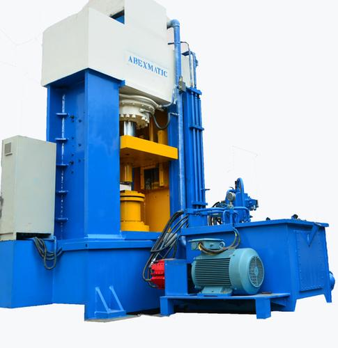 Cold Forging Hydraulic Press