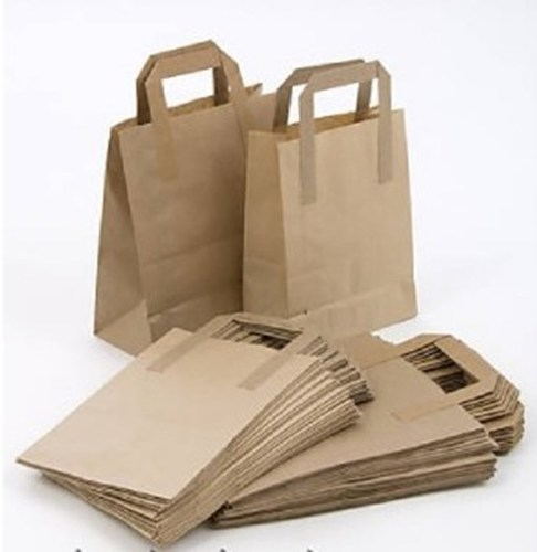 Paper Bags in  Jhilmil Indl. Area (Shahdara)