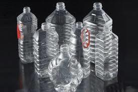 Pet Edible Oil Bottle