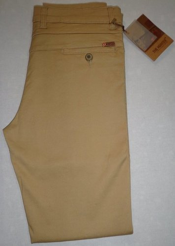 Cotton Trouser in   Kalamma Street