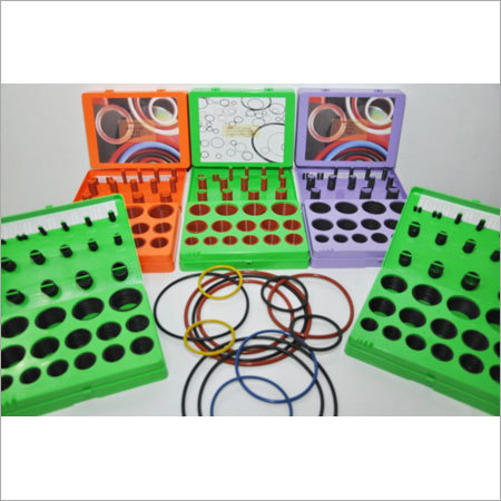 Imported O Rings Kits in  New Area