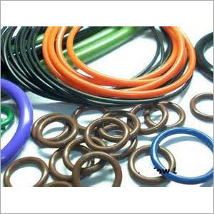 Imported Silicon O Rings in  Kashmere Gate