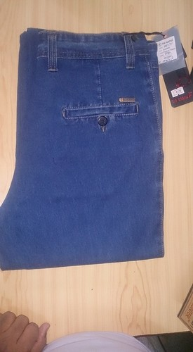 Mens Jeans in   Kalamma Street